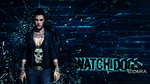 Watch Dogs Carla Wallpaper by Vionas