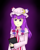 Patchy by Cuttlefish43