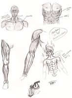 Human Anatomy Failure by bad-exposition