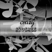 Crazybrushes Gimp by BlaclyStuff