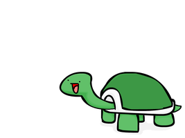 Turtle. by Shipp