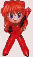Asuka by animemaster351