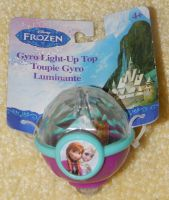 My Frozen Collection  -Light up top- by kikyo4ever