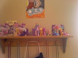 Pony Collection by Braang