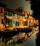 Burano by dimitarmisev