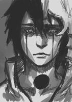 Ulquiorra... Again by TheBoyofCheese