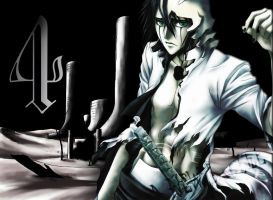 Ulquiorra by MBarDeaD
