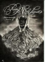 Pretty Little Liars -The First to be buried by missalmostperfect