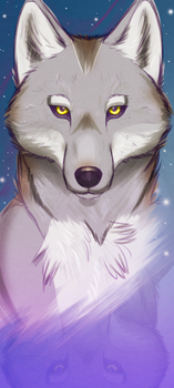 Free To Use Bookmark by ShimmiDragon