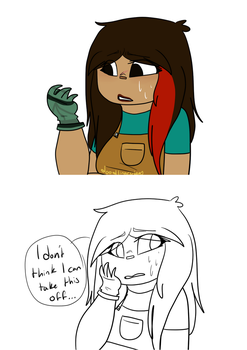 Discomfort.png by SmallSketcher