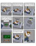Fallout Equestria: THDC Issue 1 Page 4 by L9OBL