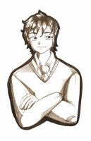 Neville _No Spoilers_ by BlueAlhena