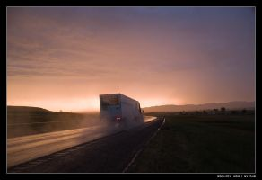 Gridlock Void by Sytrus