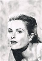 Grace Patricia Kelly by AH86