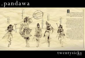 .pandawa by twenty-sicks