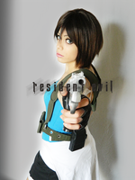 RE3 Jill Valentine by AliceNero