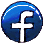 Fbblogbutton by IDROIDMONKEY