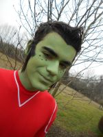 Beast Boy - Katoricon '13 [2] by casuallynoted