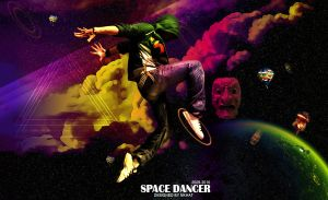 SPACE DANCER 2 by nkhat1