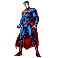 Superman 2012 by JayC79