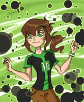 Jen 10 Omniverse by CheshireP