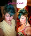 GenderQueer by ChuuninFags-Alex