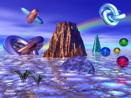 Luminiferous Etherworld 3 by Don64738
