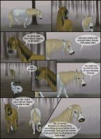 Caspanas - Page 136 by Lilafly