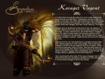 Sorche Character Bio: Kasager by liquidd-1