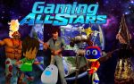 Gaming All-Stars: S6E1 - A Boy and His Blob by SuperSmashBrosGmod