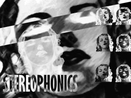 Stereophonics Design by Triple7