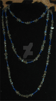 Another necklace for a statue by maiem