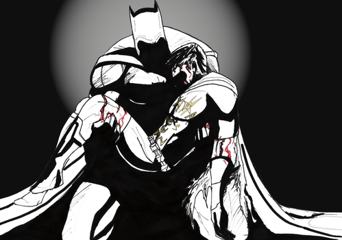 A Death on the Family-DCEU by Soyelmejor999