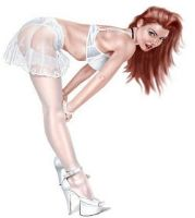 Pinup by AlphaNET
