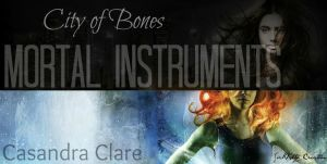 The Mortal Instruments: City of Bones by SocKKitty