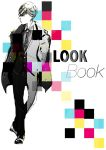 aph : LOOKBOOK 1 by ryuusei-illusion