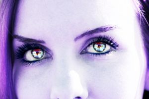 Her Eyes by NiDiMe