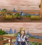 Celes Chere in Aion #8 by fallenRazziel