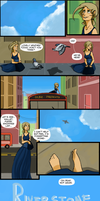 Riverstone: Audition by Aileen-Kailum