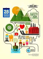 SAFETY DAY by MyTriangle