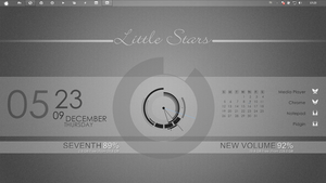 LS-Grey-Theme-Pack screenshot by rhuday