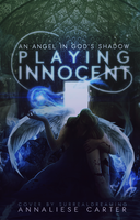Book cover : Playing innocent by surrealdreaming