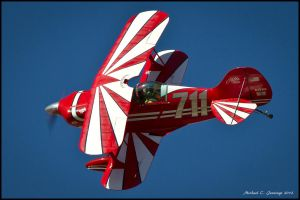 #711 'Joey' an Pitts Special S-1C by mikesplanes