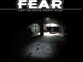 FEAR Wallpaper 5 by Cruit
