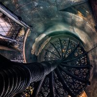 stairway to the stars by PatiMakowska