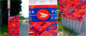 CanadaPost by itsclaimed