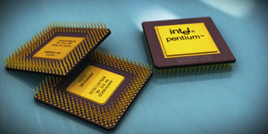 Pentium - Still Awesome by xQUATROx
