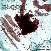 The blood of a God by anonymous-zeus