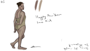 1 Happy New Year by Shasel