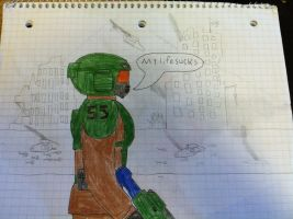 My Life in the Imperial Guard part 1 by Screamingmaddog5521